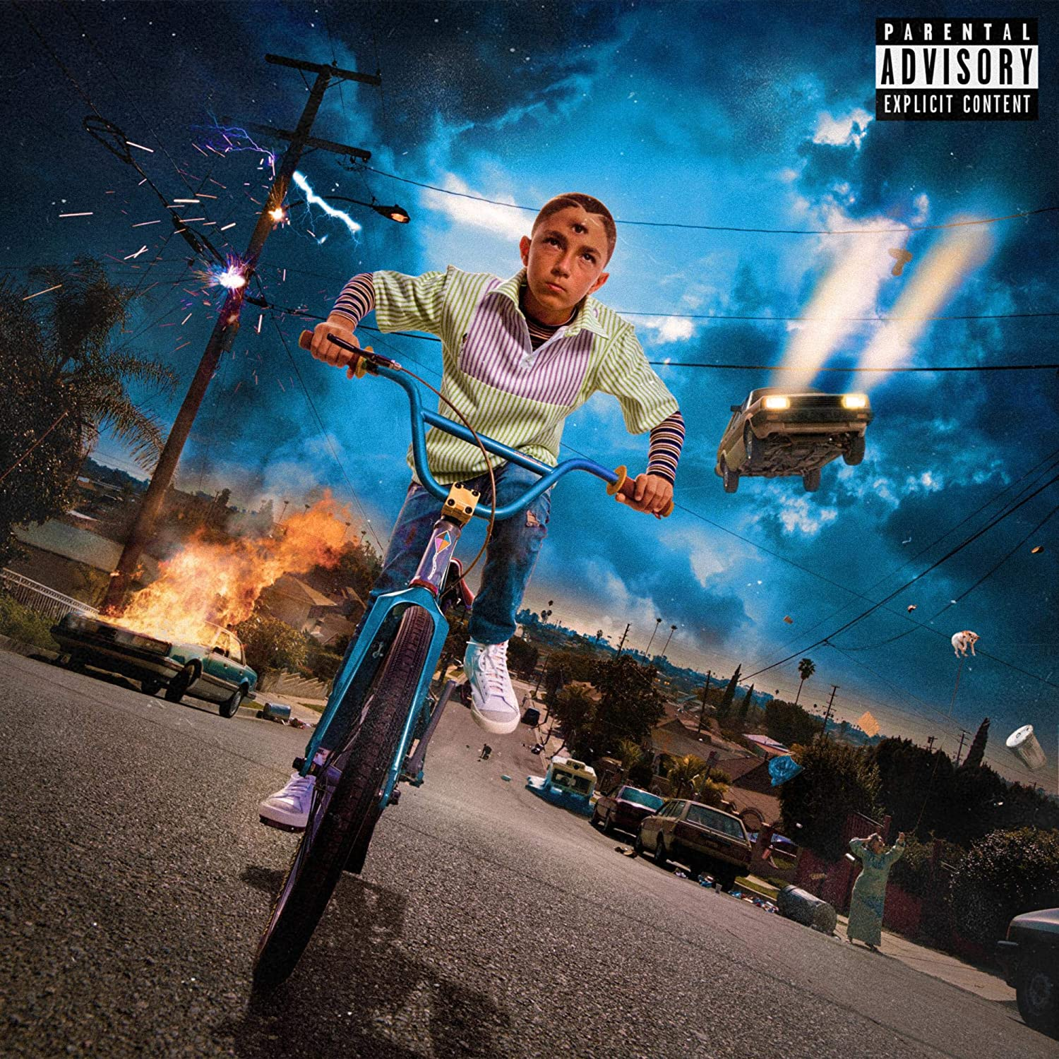 Bad Bunny - Yhlqmdlg [Cassette] - Urban Vinyl | Records, Headphones, and more.