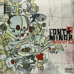 Fort Minor - The Rising Tied [2LP] - Urban Vinyl Records