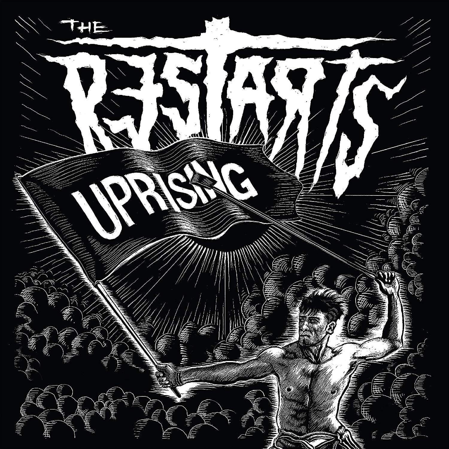 Restarts, The - Uprising [CD]