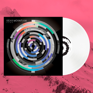 Bear Mountain - Badu [LP] (White Colored Vinyl) - Urban Vinyl Records