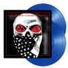 Eric Church - Caught In The Act: Live At Tivoli Theatre, Chattanooga, TN, 2012 [2LP] (Blue Colored Vinyl, reissue) - Urban Vinyl | Records, Headphones, and more.
