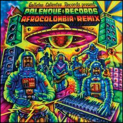 V/A - Palenque Records AfroColombia Remix (LP) - Urban Vinyl | Records, Headphones, and more.