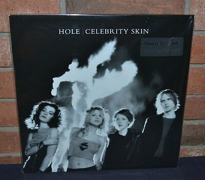 Hole - Celebrity Skin [2LP] (180 Gram Black Audiophile Vinyl, import) - Urban Vinyl | Records, Headphones, and more.