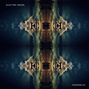 Electric Moon - Hugodelia [2LP] (Blue Colored Vinyl, limited, import) - Urban Vinyl Records