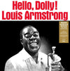 Louis Armstrong And The All-stars - Hello Dolly [LP] (180 Gram, gatefold, import) - Urban Vinyl | Records, Headphones, and more.