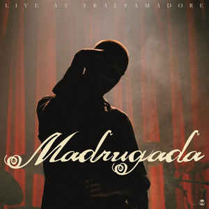 Madrugada - Live At Tralfamadore [2LP] (LIMITED Gold & Red Mixed Colored 180 Gram Audiophile Vinyl, gatefold, numbered to 1500, import) - Urban Vinyl | Records, Headphones, and more.