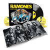 Ramones - Road To Ruin (40th Anniversary Deluxe Edition) [LP+3CD] (2 different mixes of the album, unissued rough mixes for every album track, unreleased 1979 concert recording) - Urban Vinyl | Records, Headphones, and more.