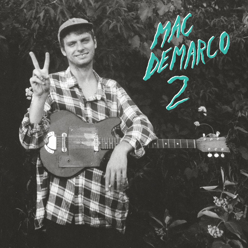 Mac Demarco - 2 [LP] (Vinyl) - Urban Vinyl | Records, Headphones, and more.
