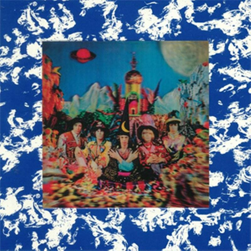 Rolling Stones, The - Their Satanic Majesties Request [LP] (180 Gram, original art with restored lenticular image, limited) (Vinyl) - Urban Vinyl | Records, Headphones, and more.