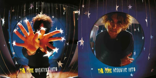 Cure, The - The Greatest Hits Acoustic [2LP] (Vinyl) - Urban Vinyl | Records, Headphones, and more.