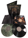 Damian 'Jr. Gong' Marley - Stony Hill [2LP] (Smoky Green Vinyl, gatefold, booklet) - Urban Vinyl | Records, Headphones, and more.