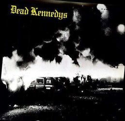 Dead Kennedys - Fresh Fruit For Rotting Vegetables (Deluxe Edition) [LP] - Urban Vinyl Records
