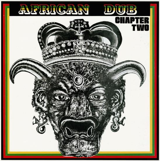 Joe Gibbs - African Dub Chapter Two [LP] - Urban Vinyl | Records, Headphones, and more.