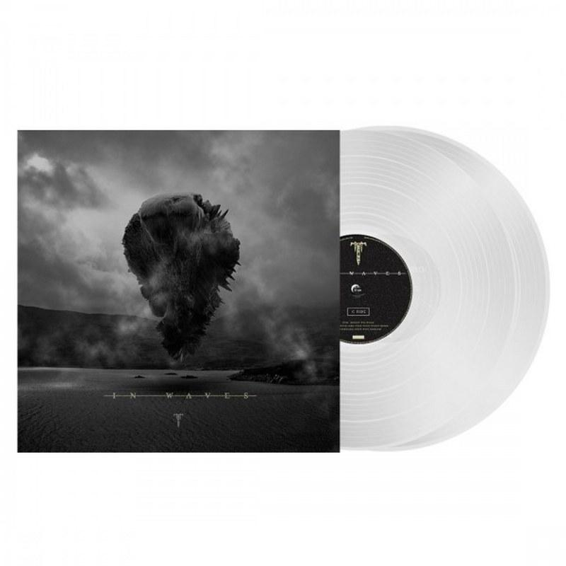 Trivium - In Waves [2LP] (Clear Colored Vinyl) - Urban Vinyl | Records, Headphones, and more.