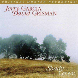 Jerry Garcia/David Grisman - Shady Grove [2LP] (180 Gram Audiophile Vinyl, first time on vinyl, limited/numbered to 3000) - Urban Vinyl Records