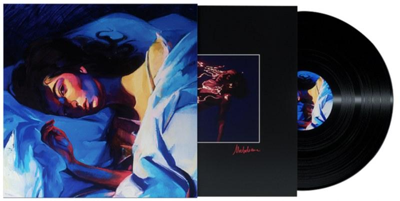 Lorde - Melodrama [LP] (140 Gram Black Vinyl, double sided record sleeve, double sided photo insert) - Urban Vinyl | Records, Headphones, and more.
