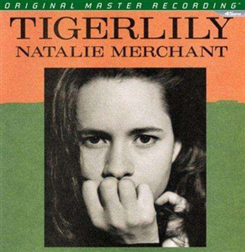 Natalie Merchant - Tigerlily [2LP] (180 Gram 45RPM Audiophile Vinyl, limited/numbered) - Urban Vinyl Records