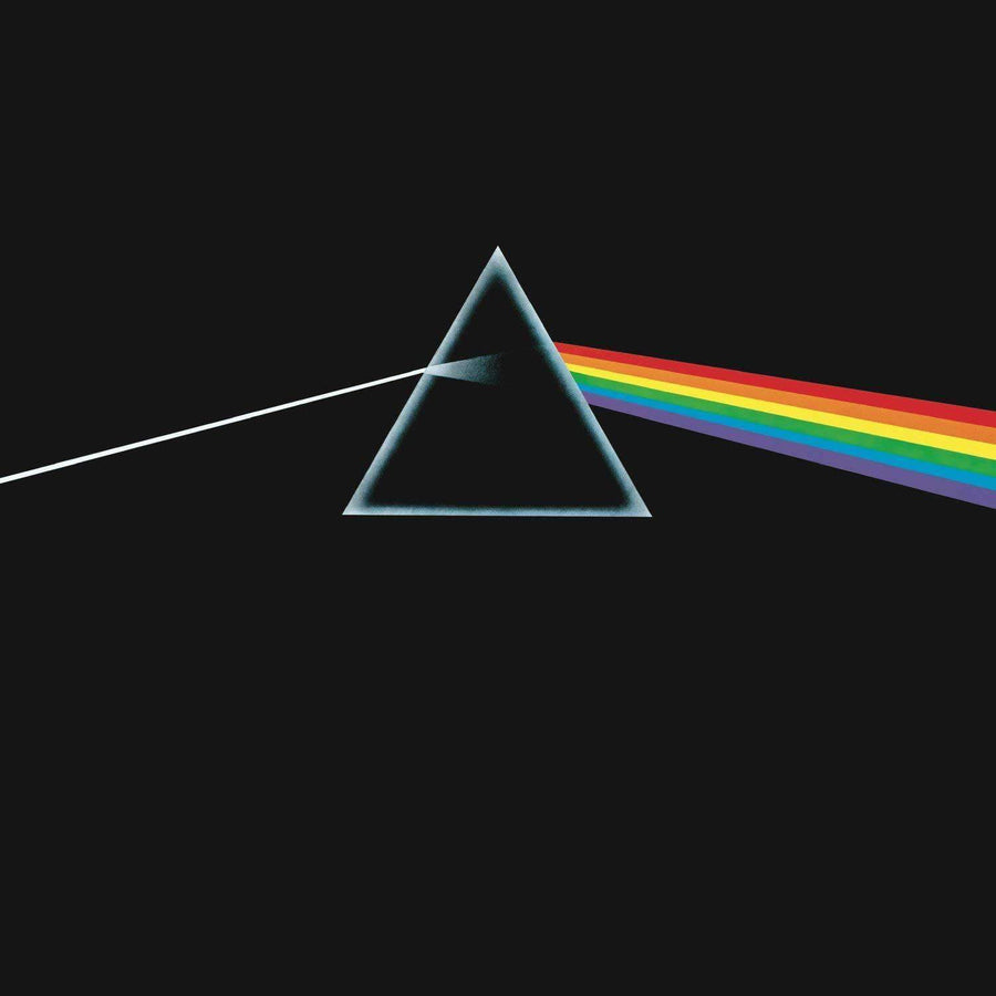 Pink Floyd - The Dark Side Of The Moon [LP] (180 Gram, 2016 version, stereo remastered) - Urban Vinyl Records