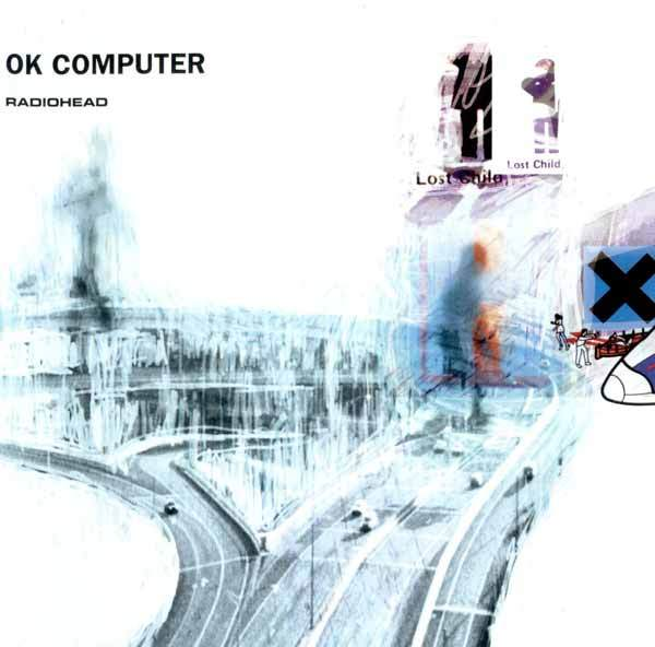 Radiohead - OK Computer [2LP] (180 Gram, NO EXPORTS) (Vinyl) - Urban Vinyl | Records, Headphones, and more.