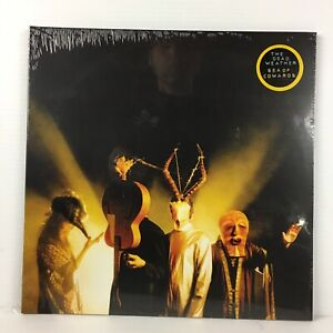 Dead Weather, The - Sea Of Cowards [LP] (180 Gram Vinyl) - Urban Vinyl | Records, Headphones, and more.