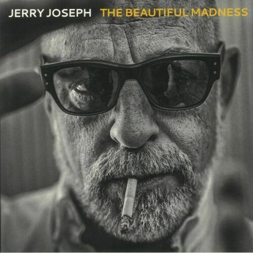 Jerry Joseph - Beautiful Madness [2LP] (limited, import) - Urban Vinyl | Records, Headphones, and more.