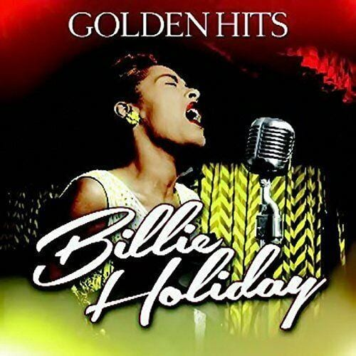 Billie Holiday- Golden Hits LP Vinyl