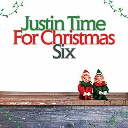 Various Artists - Justin Time for Christmas, Vol. 6 [CD]