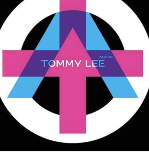 Tommy Lee - Andro [LP] (Signed, new solo album from Motley Crue drummer, limited)