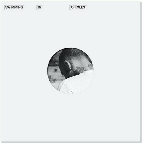 Mac Miller - Swimming In Circles [4LP Box] (both albums Swimming & Circles on vinyl together, limited)