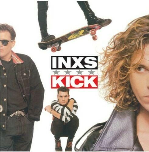 INXS - Kick [LP] (Green 140 Gram Vinyl, ROCKtober 2020, limited, brick and mortar exclusive)