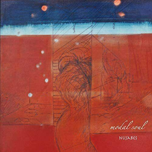 Nujabes - Modal Soul [2LP] (Japanese import, first time on vinyl, gatefold, limited)- Urban Vinyl Records