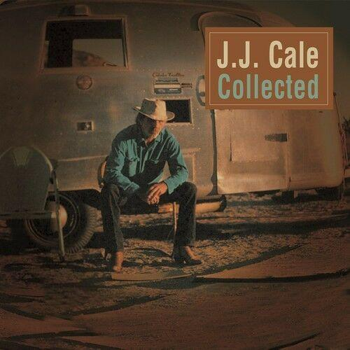 J.J. Cale - Collected [3LP] (180 Gram Black Audiophile Vinyl, 4-page insert, revised artwork, import) - Urban Vinyl | Records, Headphones, and more.