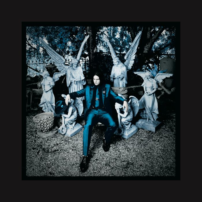 Jack White - Lazaretto [LP] (ULTRA,180 Gram) (Vinyl) - Urban Vinyl | Records, Headphones, and more.
