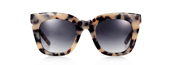 Sunglasses Sugar & Spice Cookies & Cream/Rose Gold Pared