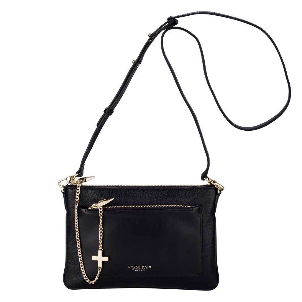 The Margot Bag Light Gold Dylan Kain