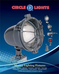 Circle D Lights Marine Catalog