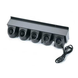 5 Unit Bank Charger, 120V AC - SL Series