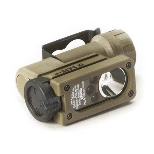 Sidewinder Compact Military Model Clam Packaged