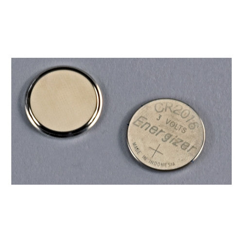 Coin Cell batteries - 2 pack, CuffMate