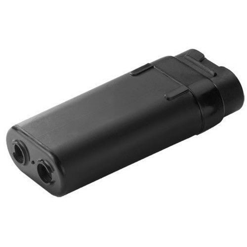 Battery Pack Assembly (Black Sleeve, NiCd Battery)