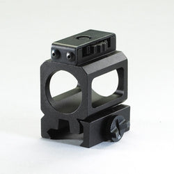 Rail Mount, TL-2 LED, Super Tac