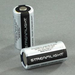 Lithium batteries - 6 Pack