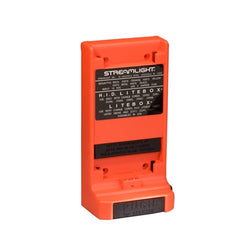 Standard System Mounting Rack, Orange