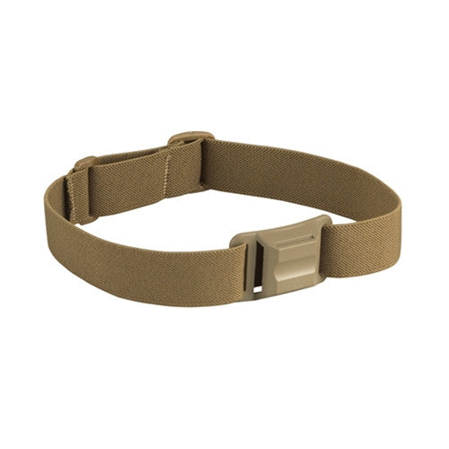 Elastic Headstrap - Coyote