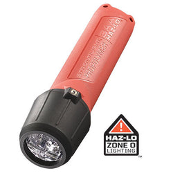 3AA ProPolymer® Haz-Lo® 7 Led's