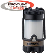SIEGE® X USB RECHARGEABLE OUTDOOR LANTERN 44956