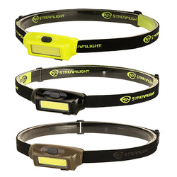 BANDIT® LED RECHARGEABLE HEADLAMP