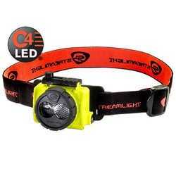 Double ClutchTM USB Headlamp