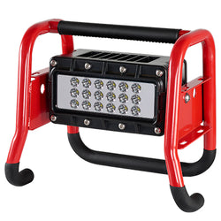 NEW! SUPER BRIGHT LED PORTABLE SCENE LIGHT II sku 46000 (ships in July)
