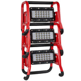 SUPER BRIGHT LED PORTABLE SCENE LIGHT II (ships in Aug.)